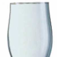 Cervoise Beer Glass
