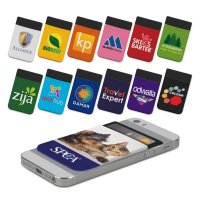 Lycra Phone Wallet -
