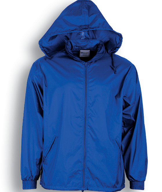 Yachtsman Jacket Wit