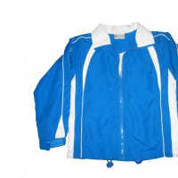 Tracksuit Top With C