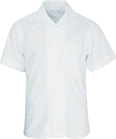Boys Short Sleeve Sc