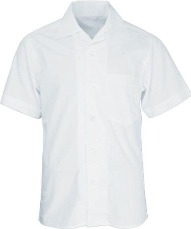 Girls Short Sleeve S