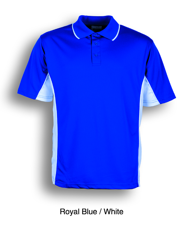Breezeway Panel Polo