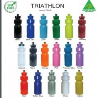 Triathlon Water Bott