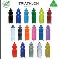Triathlon Water Bott