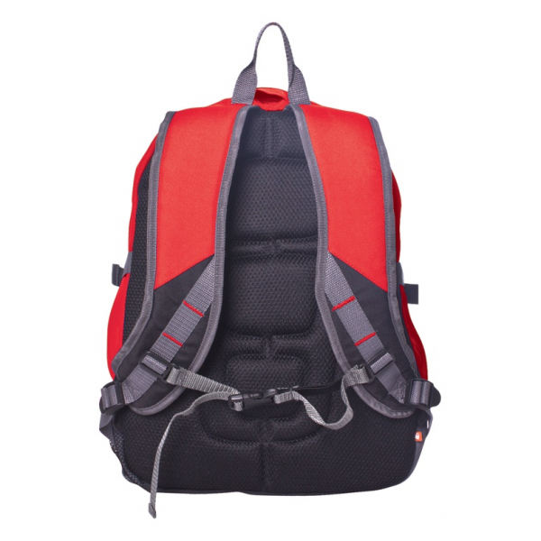 Tuscan Bungee Backpack