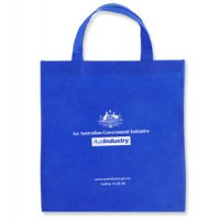 Non-Woven Tote Bag Small (without gusset)