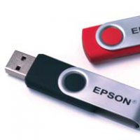 Falcon USB Flash Dri