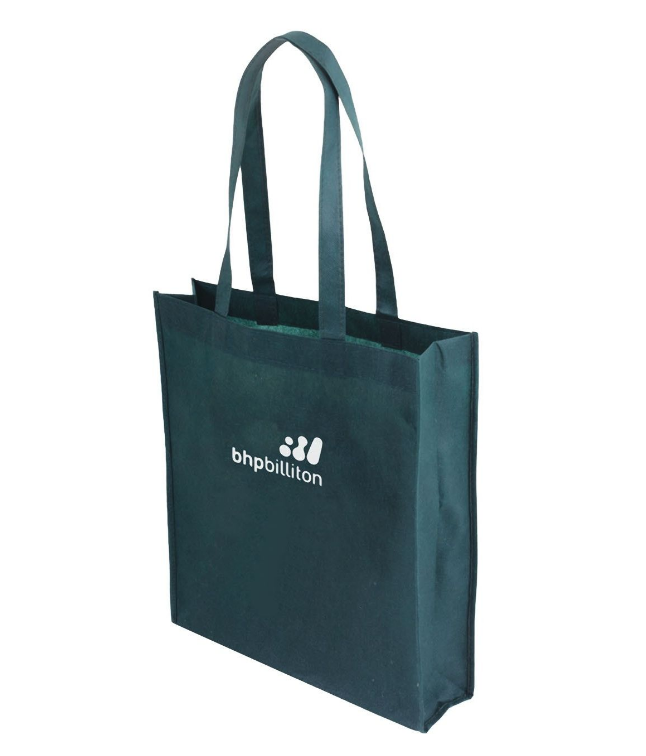 Manly Tote Bag