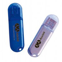 Bluebird USB flash D