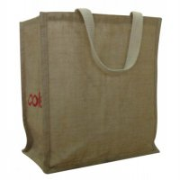 Large Jute Shopping