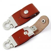 Leather USB