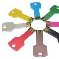 Keyring USB