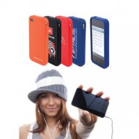 Iphone Silicon cover