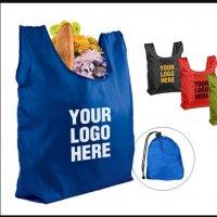 Fold-able Bag