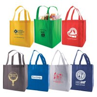 Shopping Bag Extra L