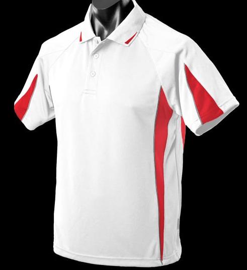 Eureka Polo Shirt