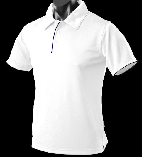 Yarra Polo Shirt