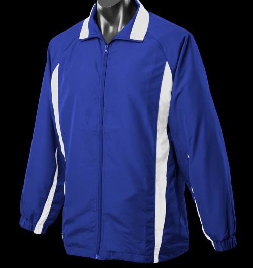 Eureka Track Jacket
