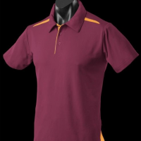 Paterson polo Shirt