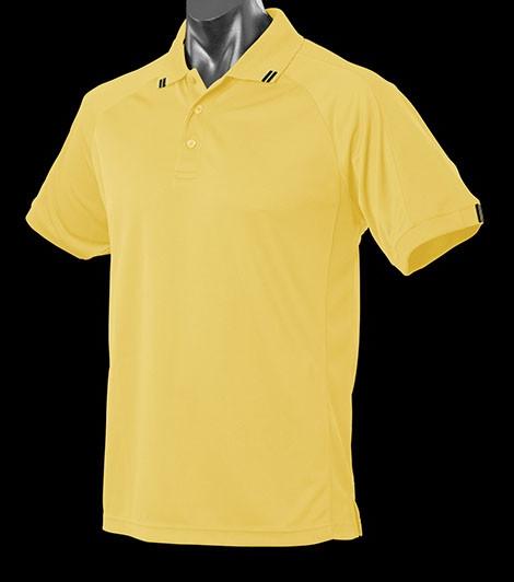 Flinders Polo shirt