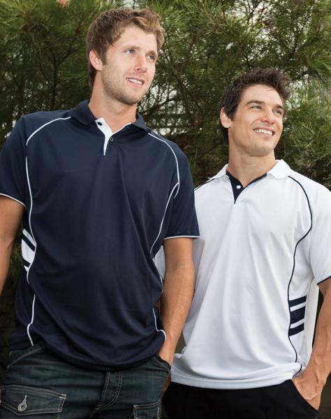 Defender Polo Shirt