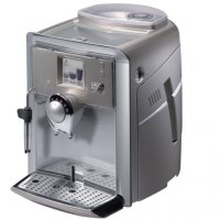 Platinum Vision Gaggia Coffee Machine