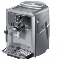 Platinum Vogue Gaggia Coffee Machine