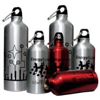 Aluminium Water bott