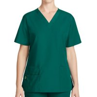 Bravo Scrub Top