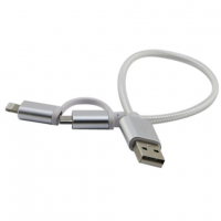 2 in 1 Adapter/Cable
