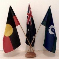 Australian/Aborigina