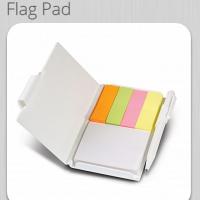 Flag Pad