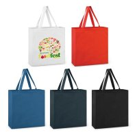 Carnaby Cotton Tote