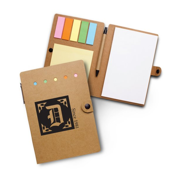 Snap Notebook and Essentials