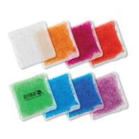 Square Gel Beads Hot