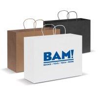 Paper Carry Bag - Ex