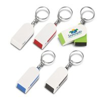 Phone Stand Key Ring
