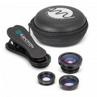3 - 1 Camera lens ki