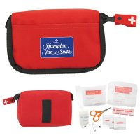 First aid and travel