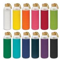 Eden Glass Bottle -