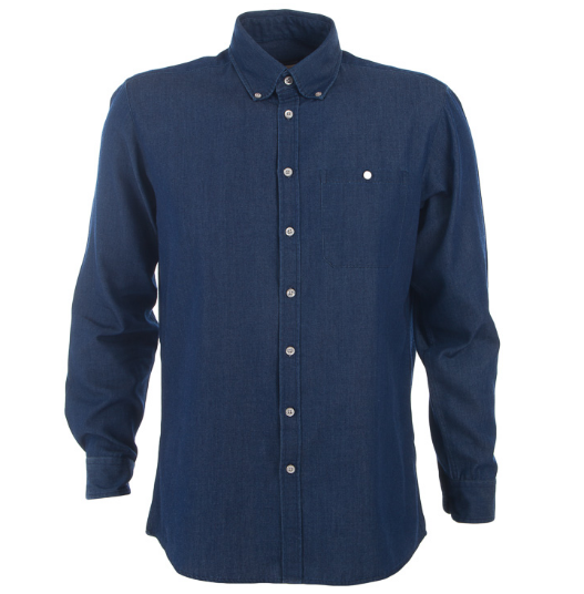 Dylan Denim Shirt