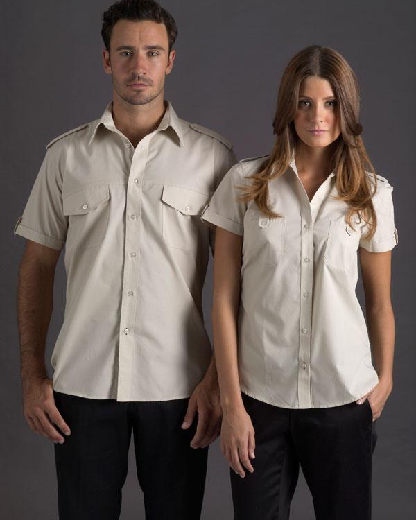 Chelsea Short Sleeve