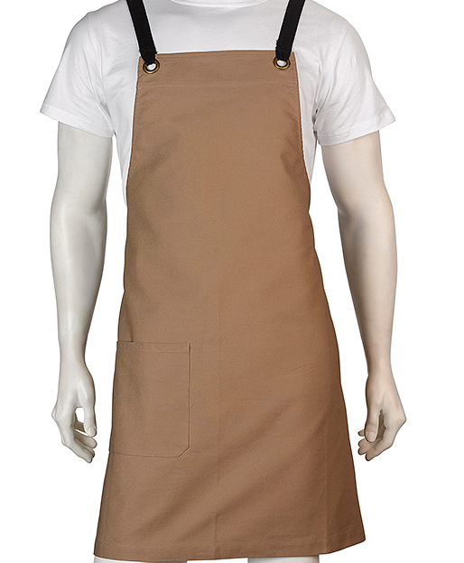 Brooklyn Bib Apron -