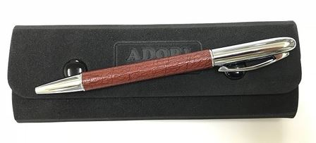 Kangaroo Leather Pen