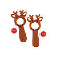 Reindeer Bull's Eye