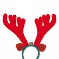 Reindeer Antlers Hea