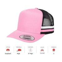 Yupoong STRIPE CAP